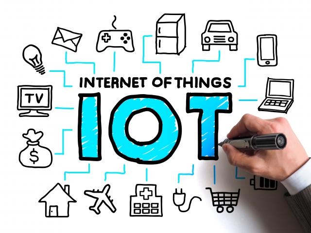 IoTの成功のポイント