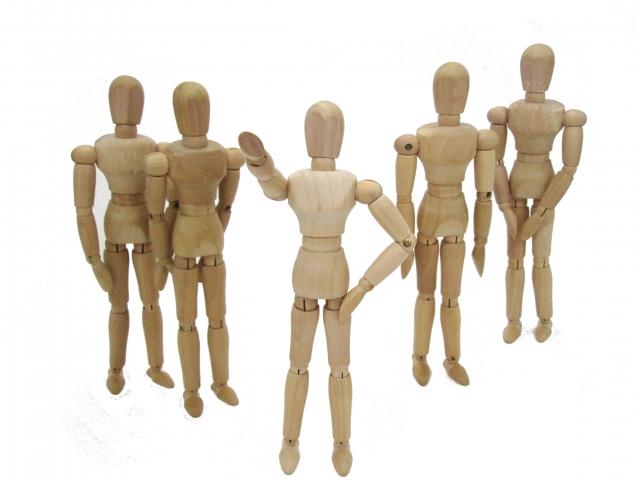 自ら積極的に課題に取り組む人材を育成する研修とは 1